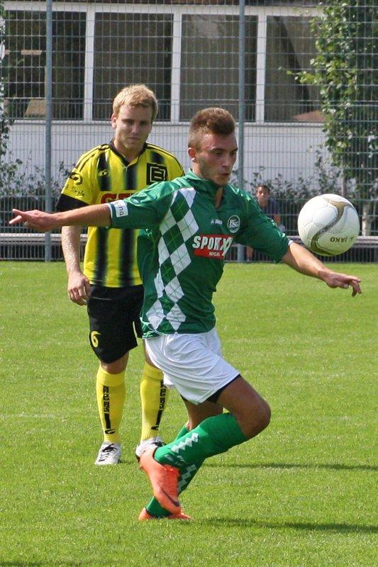 Eldin - FCSG - OB Basel