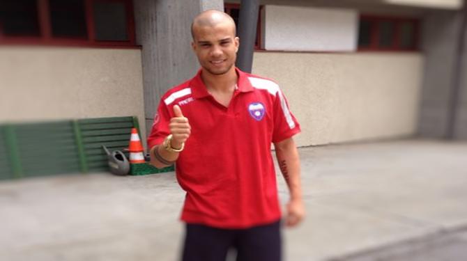 FC Chiasso - Website