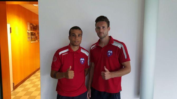 Nico & Ilija - Chiasso