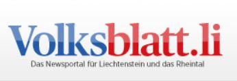 Volksblatt Logo